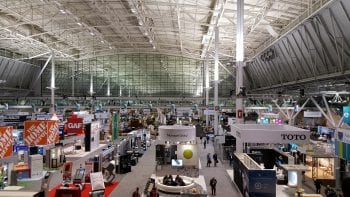 Bedford Technology to exhibit at the 2013 Greenbuild Expo