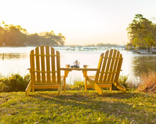 OEM Furniture - Adirondack Chairs