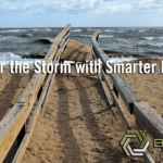 Plastic Lumber can help after hurricane damage