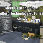 Bedford Technology 2018 Trade Shows