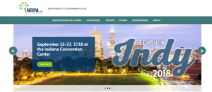 National Parks & Recreation Association Annual Conference 2018
