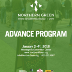 Northern Green Expo 2018