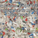 How to Dispose of HDPE - Blog Post Image