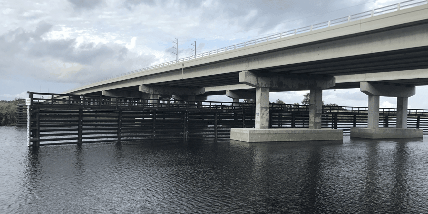 The Best Solution: How Bedford Technology Redesigned The SR-415 Bridge Fender System to Lower Cost and Increase Longevity