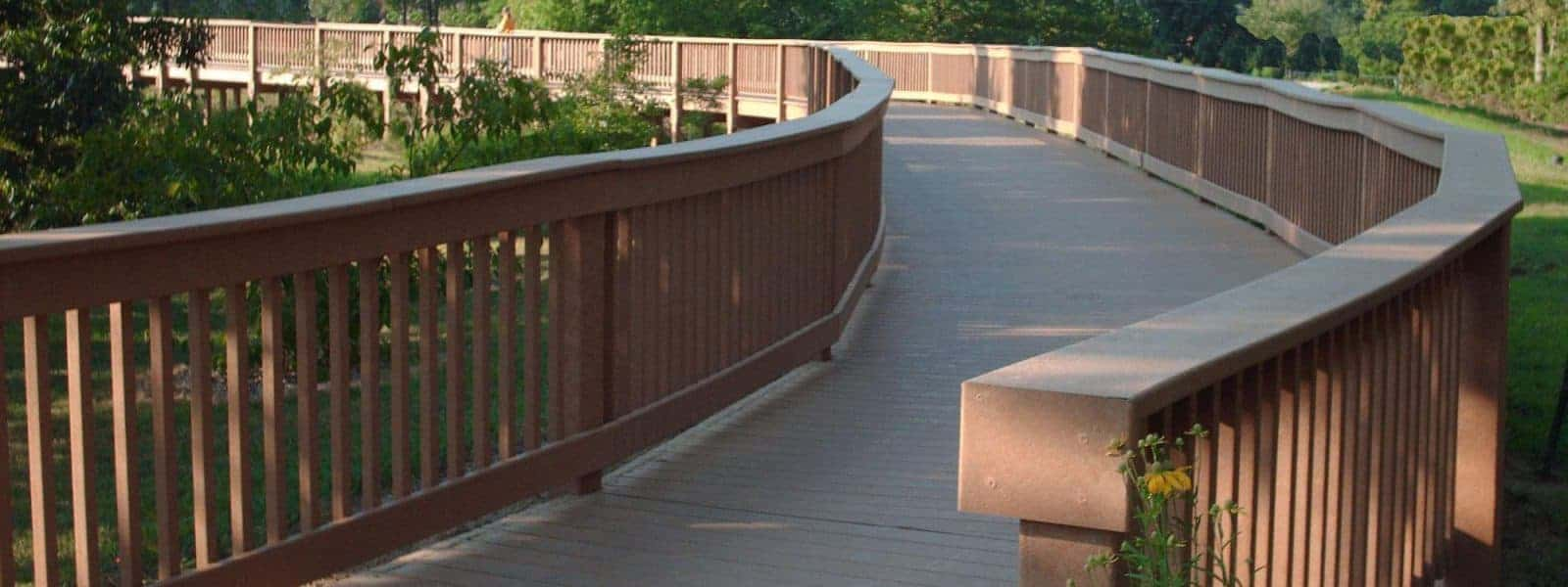 Under the Boardwalk: Find the Right Material for Your Construction Projects