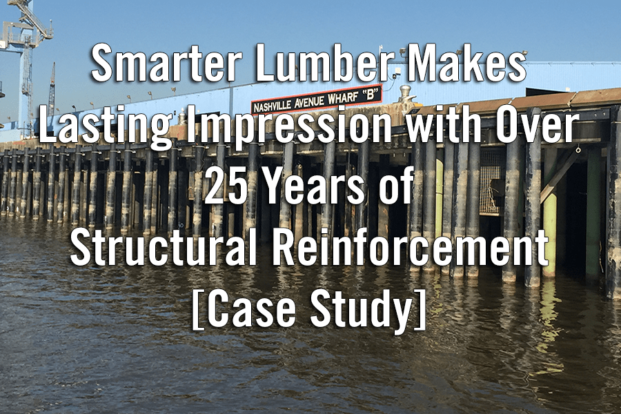 Port of New Orleans Case Study Image
