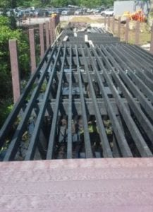 Assabet River Rail Trail Substructure
