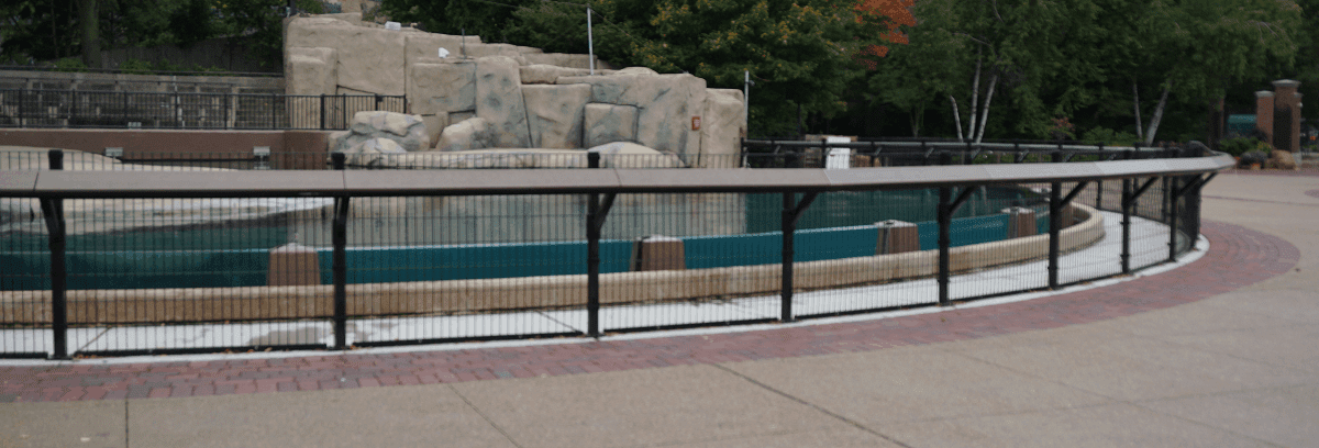 Innovation Conserves the Environment: How Lincoln Park Zoo Uses Bedford Technology Recycled Plastic Lumber
