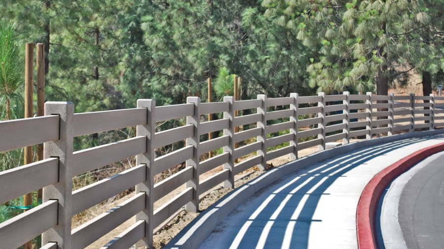 Split-Rail Solution: Smarter Fencing Systems that Last [Griffith Park Case Study]