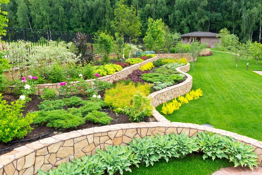 What To Know About Landscape Edging