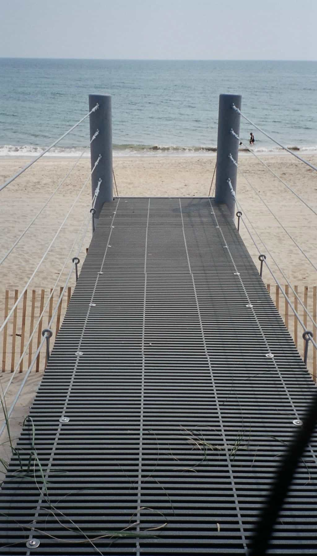 Boardwalks Amp Decking