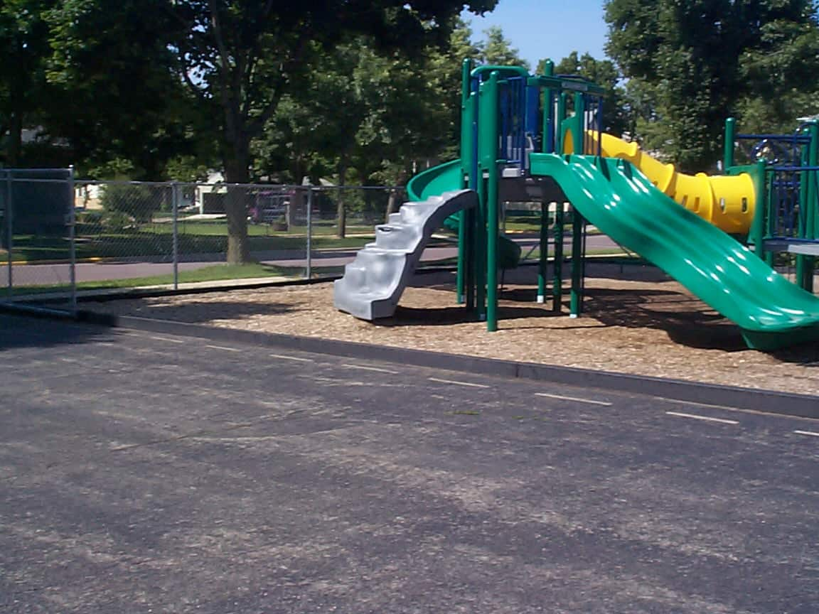Plastic Lumber is the Safe, Child-Friendly Building Solution for Playgrounds and Site Amenities