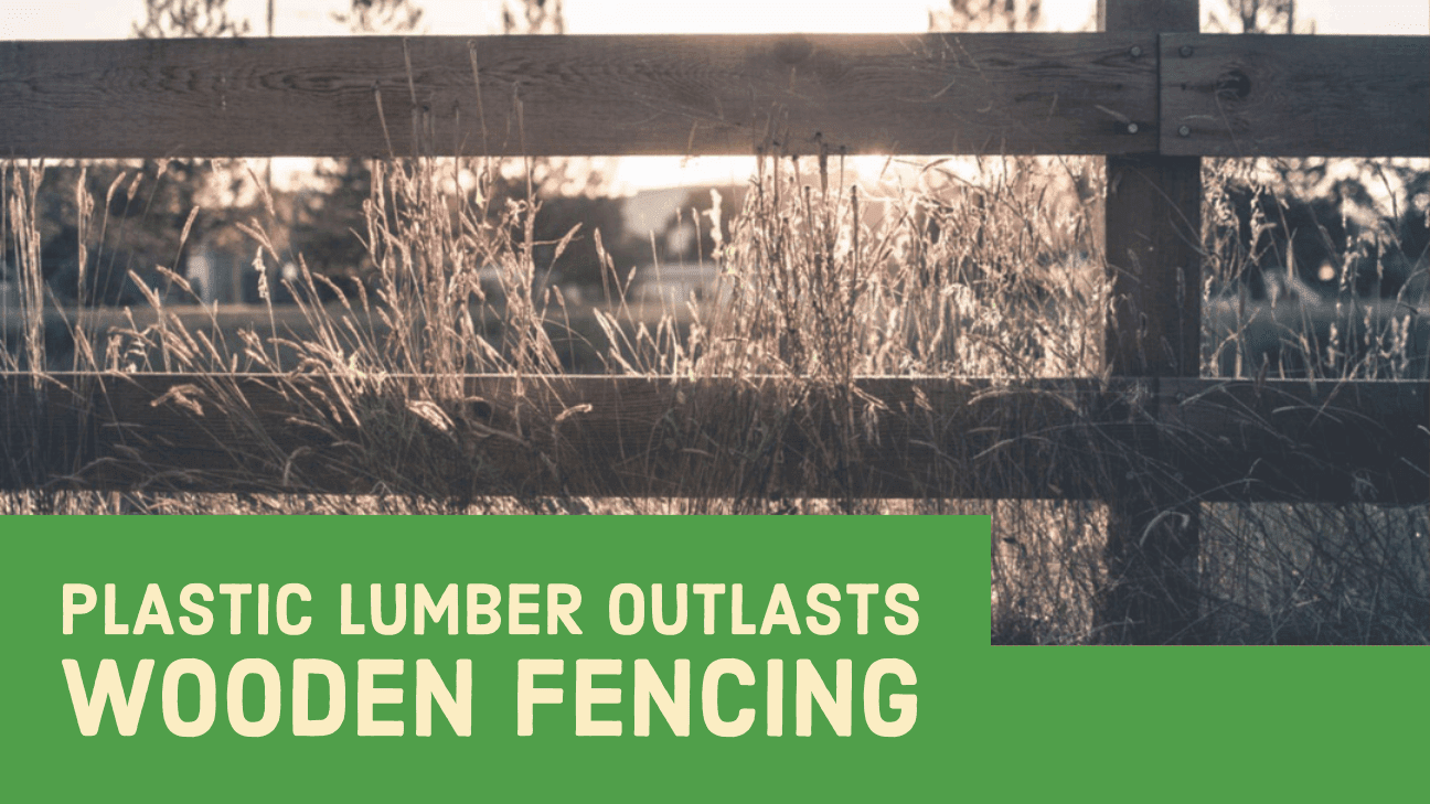 traditional fence materials