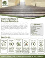 Agriculture Flyer