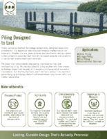 Piling Flyer